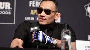 Тони Фъргюсън не приема нов съперник, докато не разбере мястото на UFC 249