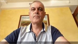 Президентът на Добруджа: Административното класиране не е най-справедливото, но трябва да се приеме (видео)