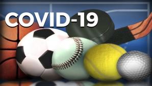 Битката на спортния свят с COVID-19 продължава (новините към 16:50 ч.)