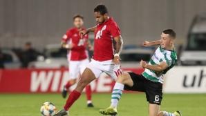 ЦСКА-София набеляза трансферните си цели