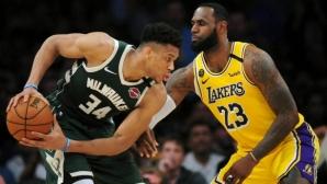 Предлагат намаляване на заплатите в НБА с 50%