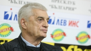 Иван Сеферинов: Има 3 сценария за следващия сезон в Суперлигата