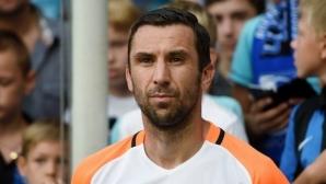 Хърватска легенда разказа истината за проваления си трансфер в Барселона