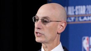 НБА предостави 1 милион маски за медицинските служители в Ню Йорк