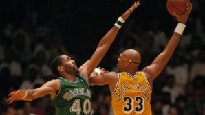 На този ден: Карийм Абдул-Джабар става най-резултатният играч в НБА