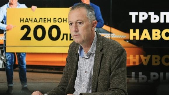 Фурнаджиев: Чакаме решение от УЕФА, целта е да се изиграят максимален брой мачове