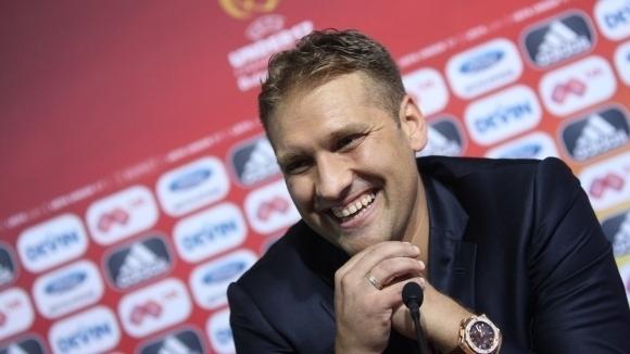 Стилиян Петров: Сериозно обмислям възможността да се кандидатирам за президент на БФС