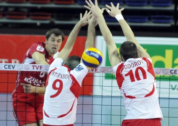 ЦСКА продължава да излъчва с поредицата си от велики...