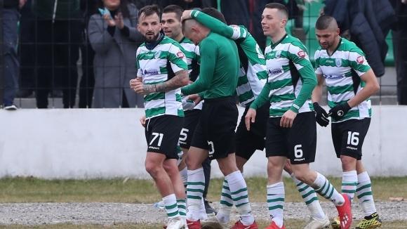 Виктор Попов: Без футбол не е лесно