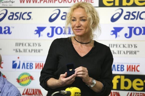Мария Гроздева: Всичко се преодолява, важното е да не се пада духом!