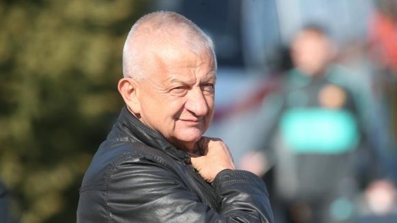 Крушарски: Време е БФС да вземе някакво решение