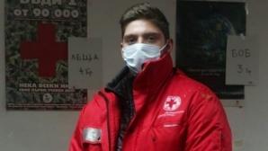 Млад талант на Рилски спортист - доброволец в БЧК