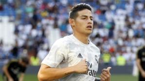 """Реал Мадрид ще намали фонд """"работна заплата"""", като разкара някои скъпоплатени"""