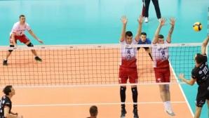 Възобновяват волейболното първенство в Беларус до дни