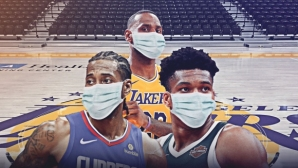 В НБА отлагат за май решението за остатъка от сезона