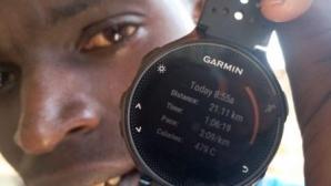 В Кения направиха виртуално състезание Corona Run