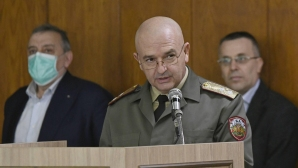 Генерал Мутафчийски обяви кое е най-ценното дарение до този момент