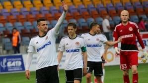 Изцяло футболни предложения в Super hot залозите на Winbet
