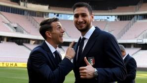 Ювентус предлага на Милан любопитна размяна