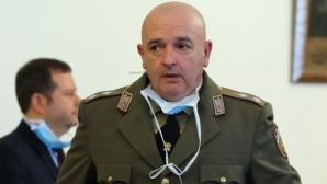 Генерал Мутафчийски с послание към ЦСКА-София