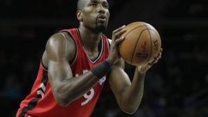 Основен играч на Торонто планира да преподпише
