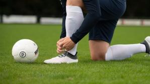 Футболистите били сред най-рисковите групи при кризата