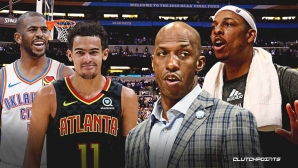 Легенди се включват в H-O-R-S-E турнира на НБА, вижте пълния списък
