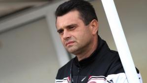Треньорът на Локо (ГО): Не си търся нов отбор, подготвям селекцията
