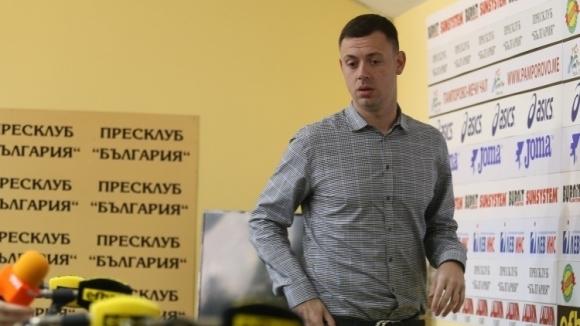 В Арда няма да бързат с избора на нов треньор, но той ще бъде българин