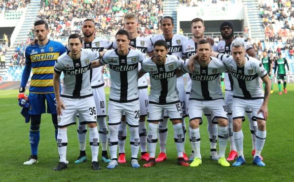 Футболистите на Парма се отказаха от заплатите си