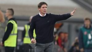 От Волсфсбург пуснаха играчите в почивка и обясниха: Тренираме от пет седмици