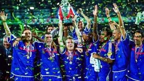"""Най-добрите сред най-добрите: """"Екип"""" подреди идеалния отбор на Франция за всички времена"""