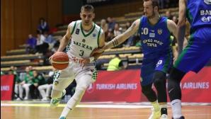 Крис Минков преподписа с Балкан до 2022 г.