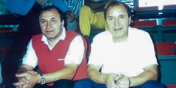 Двама исполини на българския хандбал навършват 80 години