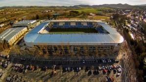 Финалът за Купата на краля в Страната на баските?