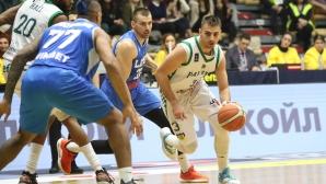 Крис Минков: Радвам се, че оставам в Балкан, трябваше да бъде обявен шампион