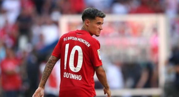 Барса търси друг клуб на Коутиньо и заради едни 17 млн. паунда