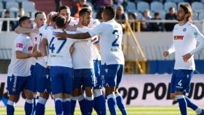 Футболът се завръща в Хърватия още в края на месеца