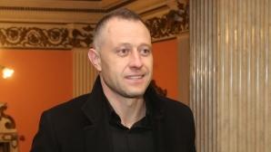 Владо Манчев: Любимият ми мач е 3:0 над Шахтьор