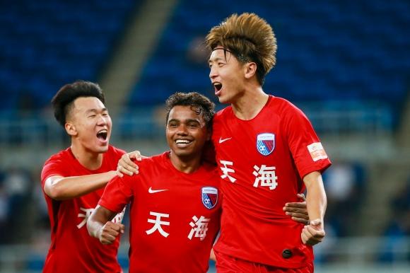 Китайската Суперлига стартира в края на юни