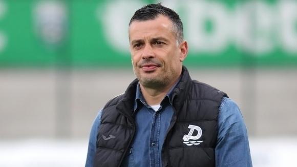 Людмил Киров: Ще се постараем да сме готови до подновяването на първенството