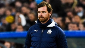 """""""Екип"""" избра Вилаш-Боаш за най-добър треньор в Лига 1"""
