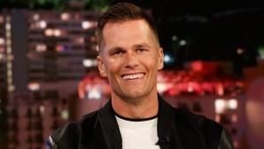 Ютубър даде 800 хиляди долара за вечеря с легенда на НФЛ
