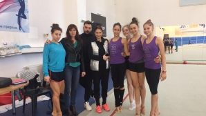 Цветелина Кирилова: Момичетата са в перфектна форма, има мотивация, желание и хъс