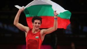 Армен и Едмонд Назарян бяха избрани за треньор и спортист на месец февруари