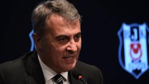 Президентът на Бешикташ е един от заразените в клуба