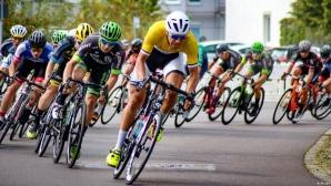 Отмениха колоездачната Обиколка на Великобритания