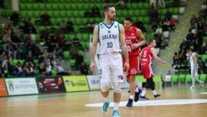Божидар Аврамов: Баскетболът е моят живот