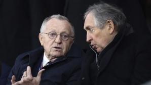 Улие: ПСЖ и Марсилия организираха заговор срещу Лион