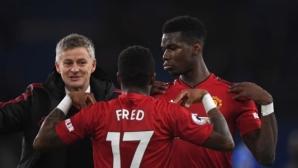 Фред: Догодина ще сме още по-силни, ако Погба остане